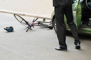 Albany Bicycle Accident Lawyers
